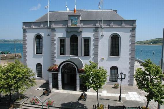 Youghal Town Council Offices