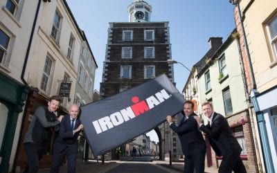 Fáilte Ireland IRONMAN Customer Service Training