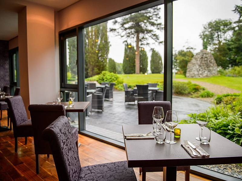Franchini's Italian Restaurant at Castlemartyr Resort