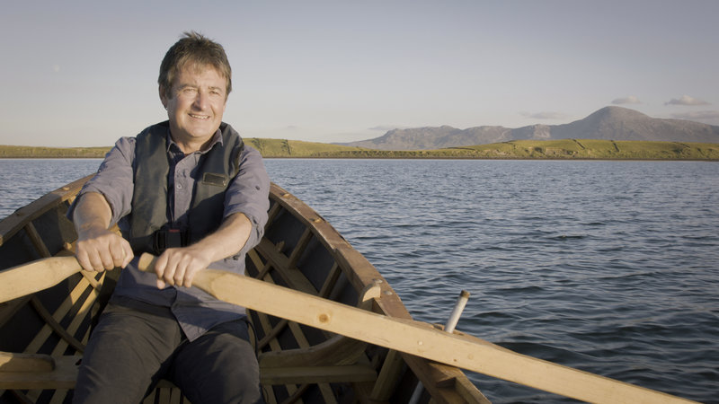 Colin Stafford-Johnson's 'My Wild Atlantic Journey' at The Grainstore - Ring of Cork