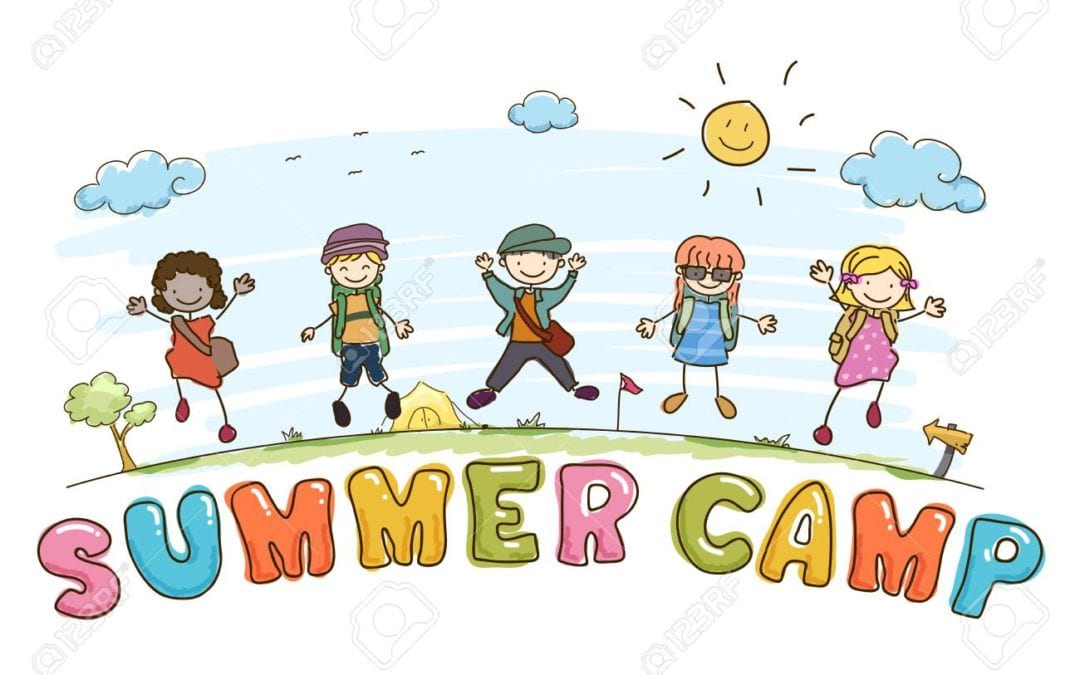 Ring Of Cork Summer Camps