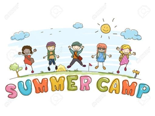Summer Camps | Ring Of Cork | www.ringofcork.ie