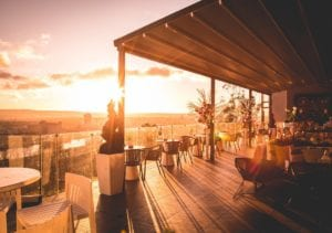 Panorma Bistro & Terrace at The Montenotte Hotel