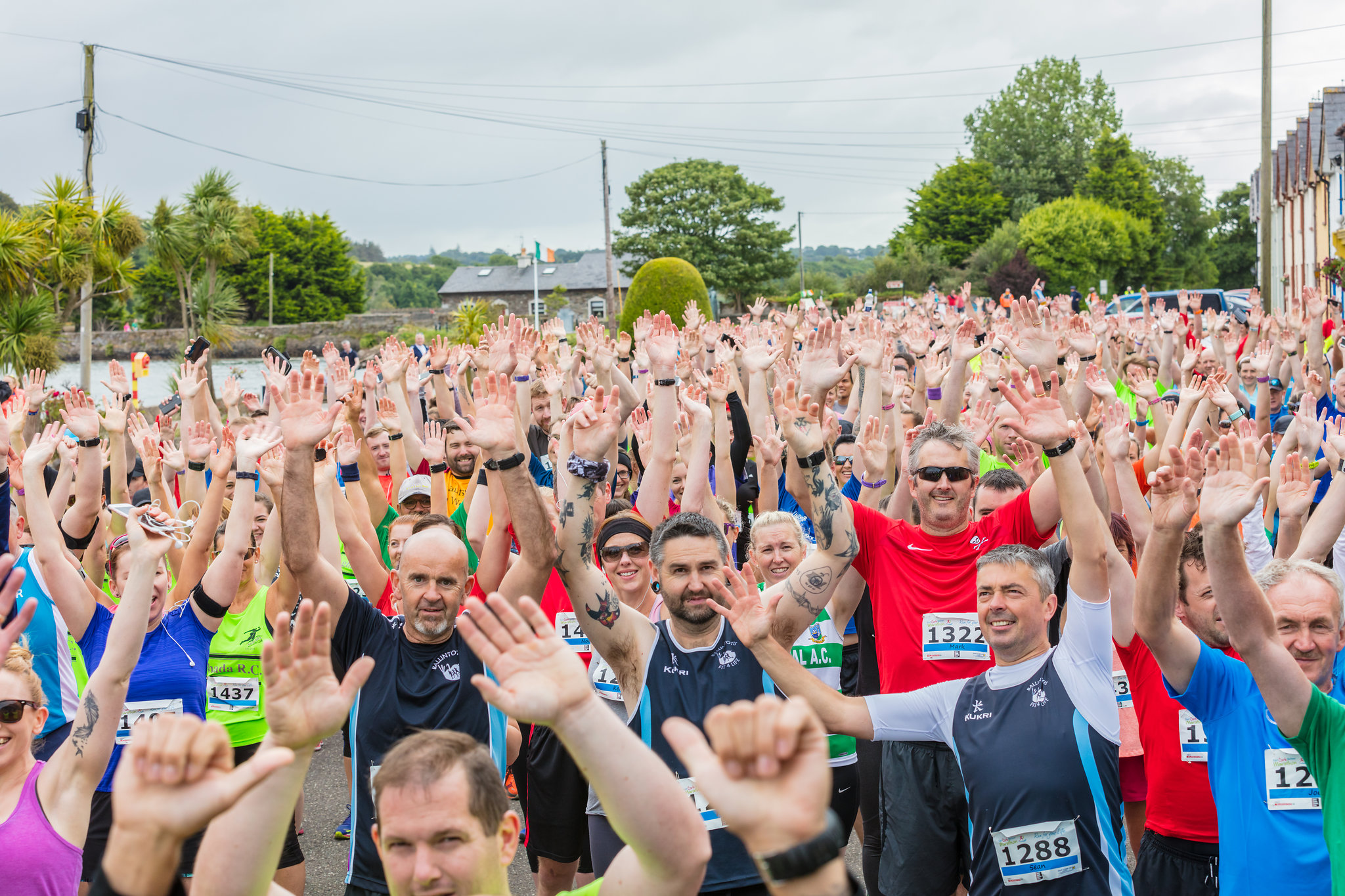 East Cork Harbour Marathon