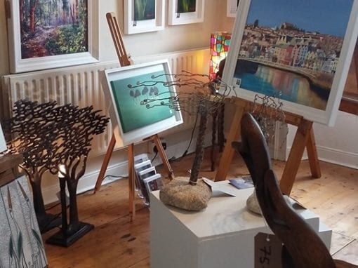 Castlemartyr House Gallery and gifts   Ring Of Cork   www.ringofcork.ie