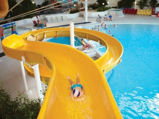 Trabolgan Holiday Village : August Special Offers - Ring of Cork