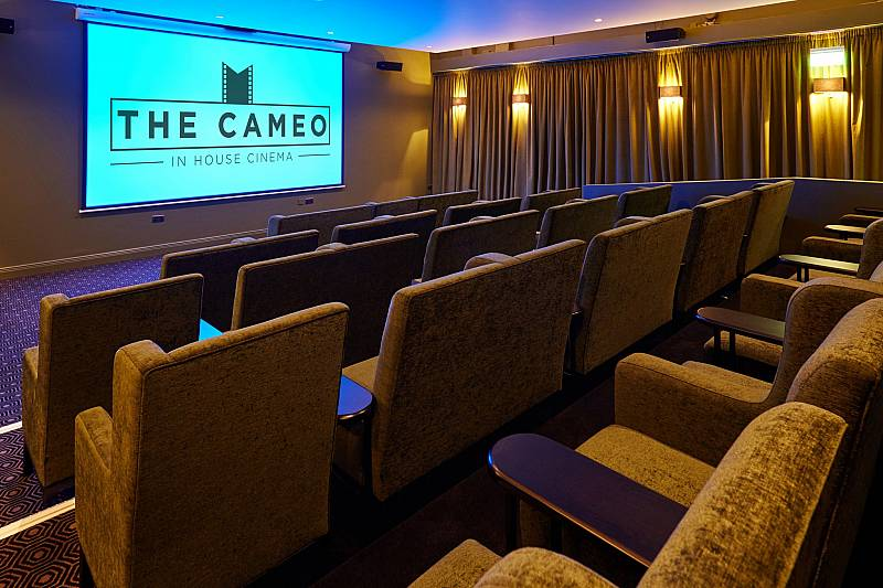 Montenotte Hotel Cameo Cinema | Ring Of Cork | www.ringofcork.ie