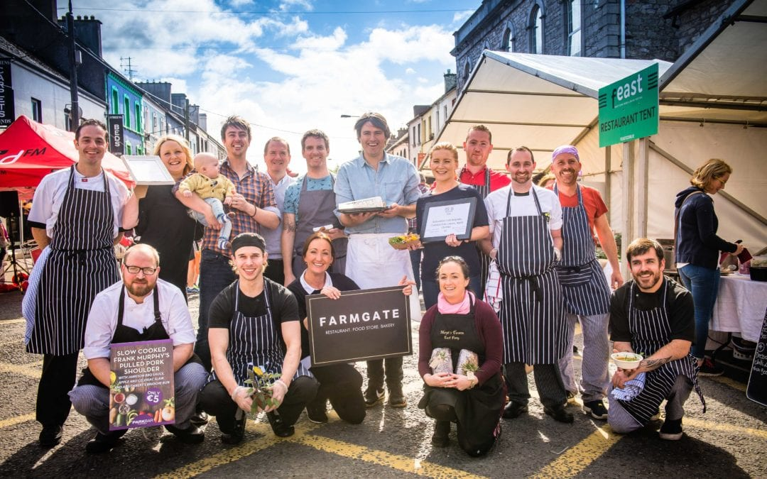 Feast Cork Returns With Another Stellar Food Festival Line-Up This September