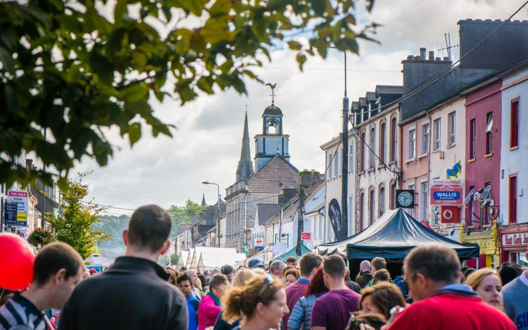 10 Events Not To Be Missed Along The Ring of Cork