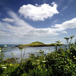 Ballycotton Lighthouse Tour - National Heritage Week - Ring of Cork