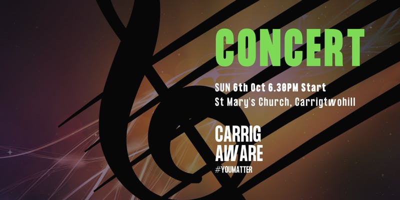 Musical talent in St Mary's Parish Church | www.ringofcork.ie | Ring of Cork
