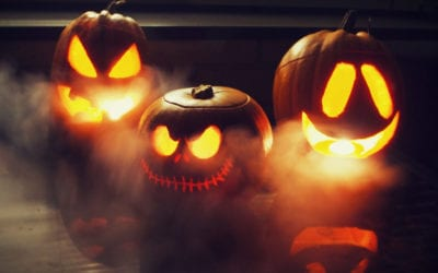 Our Top Halloween Experiences