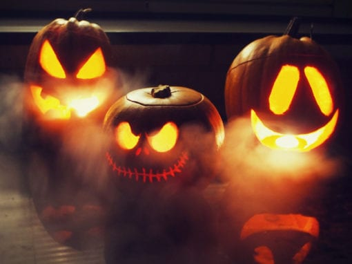Our Top Halloween Experiences - Ring of Cork