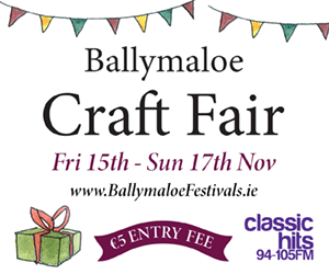 Ballymaloe Craft Fair 2019 - Ring of Cork