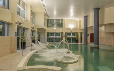 The Spa at Radisson Blu Hotel & Spa, Cork launches an impressive spa refurbishment with a new Sweet Retreat stay