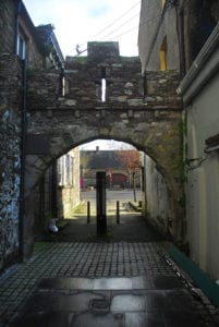 The Water Gate Youghal