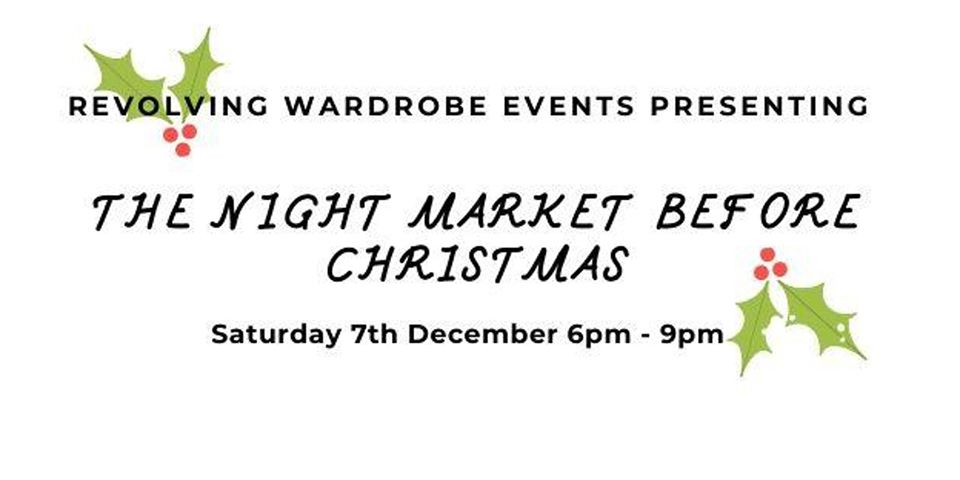 Night Market Before Christmas Youghal | www.ringofcork.ie | Ring of Cork