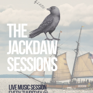 Jackdaw Sessions Midleton | www.ringofcork.ie | Ring of Cork