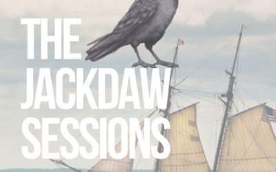 The Jackdaw Sessions