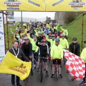 Fort2FortCycle | www.ringofcork.ie | Ring of Cork