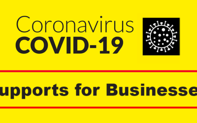 Coronavirus COVID-19 Business Supports