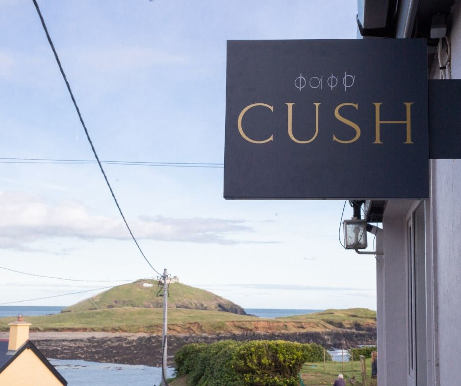 Cush Ballycotton | www.ringofcork.ie | Ring of Cork