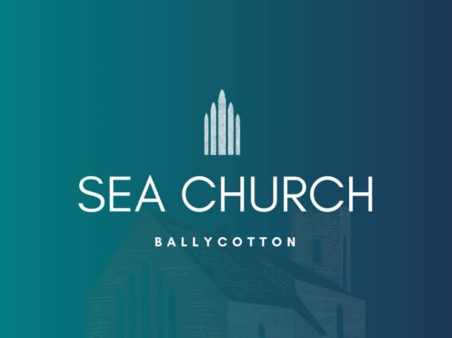 Sea Church Ballycotton - Ring of Cork