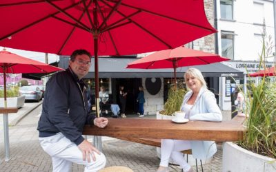 County Cork Businesses invited to apply for Outdoor Dining Scheme