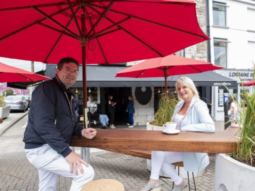 County Cork Businesses invited to apply for Outdoor Dining Scheme - Ring of Cork